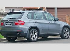 buy Good Looking 2008 BMW X5 E70 Second hand Car For Sale