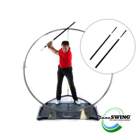 golf swing system planeswing 174 eagle package planeswing 174