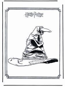 Harry Potter 9 Harry Potter Ausmalbilder