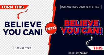 Text Bold Effect Animated Graphicsfamily