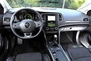 Renault Mégane Estate Business : renault m gane 4 vs volkswagen golf 7 le duel photo 9 l 39 argus ~ Medecine-chirurgie-esthetiques.com Avis de Voitures