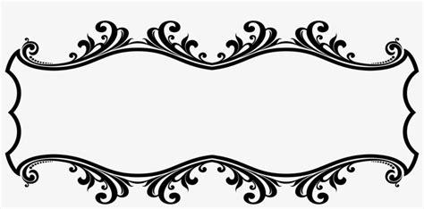 frames illustrations hd images ornamental flourish
