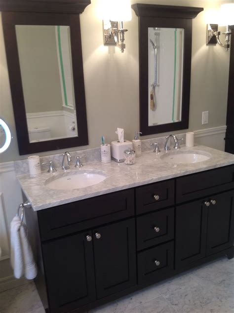 bathroom vanity color ideas marble vanity top with expresso colour vanity bathroom