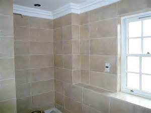 Tiling A Bathroom Floor by Gallery Rbms Group