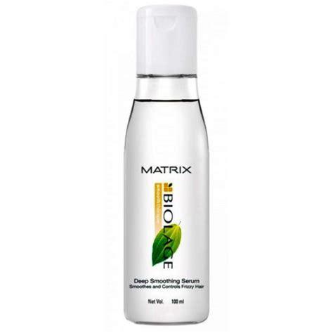 Harga Matrix Biolage Smoothing Shoo matrix biolage smoothing hair serum 100 ml made in