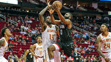 NBA scores, highlights, results: James Harden's scoring ...