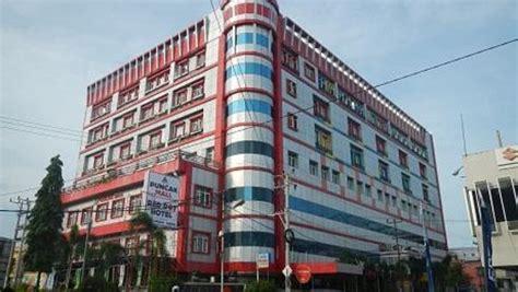 Red Dot Hotel Pangkalpinang