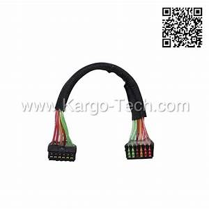 Camera Module Connective Cable Replacement For Trimble Yuma 2   Trimble Repair Parts