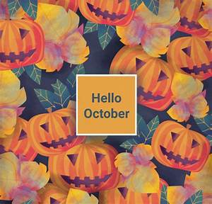 Fun Facts about the Month of October | NobelCom Blog