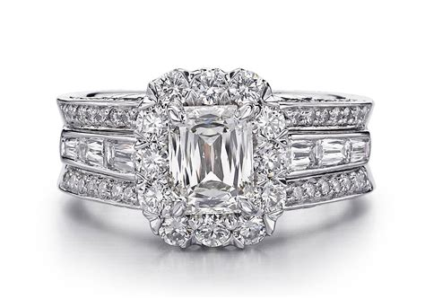 15 best collection of customized engagement rings