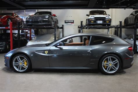 Find 5 used 2014 ferrari ff as low as $139,900 on carsforsale.com®. Used 2014 Ferrari FF For Sale ($119,995) | San Francisco ...