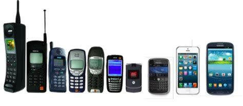 how did cell phones change communications in the early 1990s identity management for mobile devices city year and amag