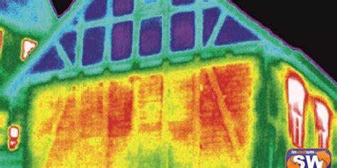 Thermografie So Machen Sie Waermeverluste Am Haus Sichtbar by W 228 Rmeverluste Sichtbar Machen Die Stadtwerke Bieten