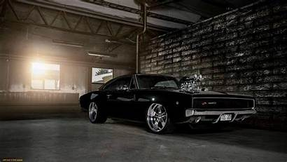 Charger Dodge 1970 Wallpapers Furious Fast Cave
