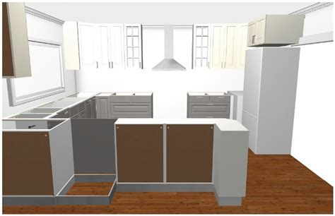 installing cabinet filler pieces installing ikea kitchen cabinetry our experience the