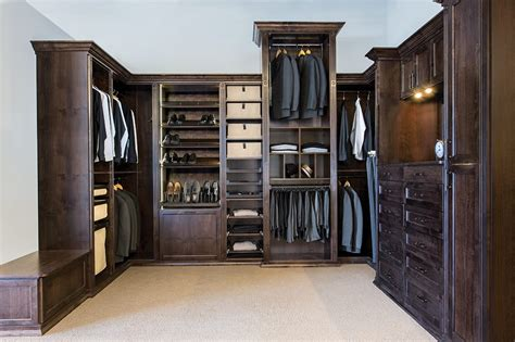 High End Closet Organizers  Design Decoration