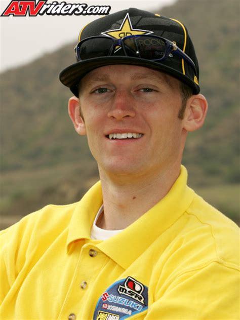 jeremiah jones interview life  atv racing future plans