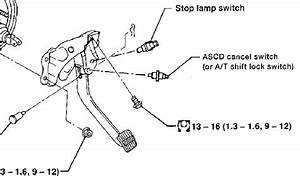 Brake Light And Battery On Nissan Sentra