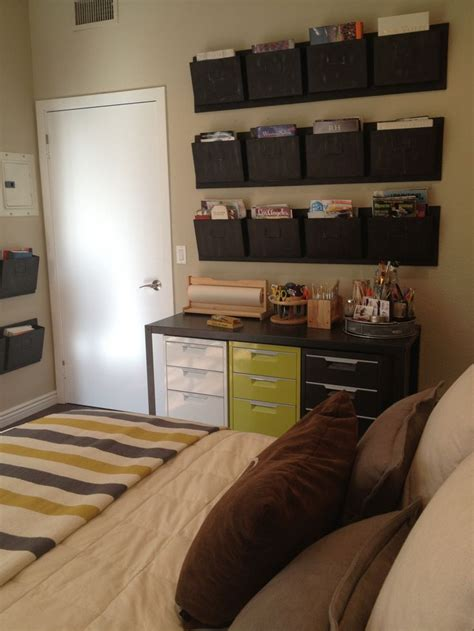 17 best images about home office guest room on