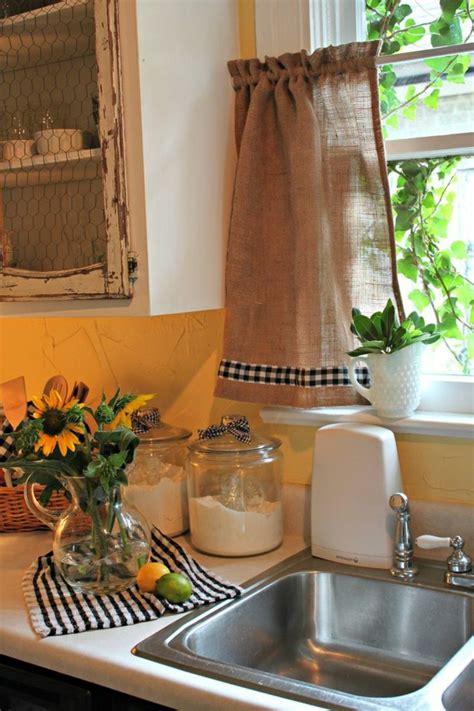 les dernieres tendances pour le meilleur rideau de cuisine