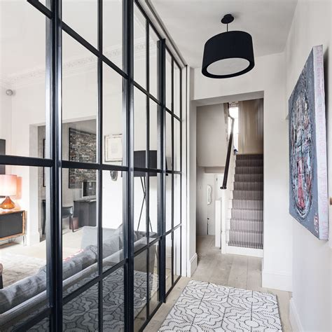 Hallway flooring ideas – Flooring for the hallway