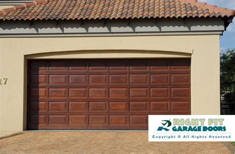 Rightfit Garage Doors