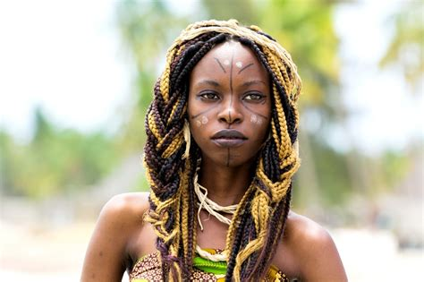 Exploring The 5 Largest Tribes In Tanzania