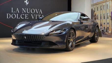 Come test drive a ferrari today! New Ferrari Roma 2020-2021 Price in Malaysia, Specs, Images, Reviews