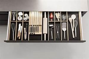 Besteckeinsatz Leicht Küche : q box mit besteckeinsatz und messerblock ~ Sanjose-hotels-ca.com Haus und Dekorationen