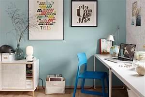 Kinderzimmer Für Zwei : kinderzimmer gestalten ideen f r deko m bel und lampen sch ner wohnen ~ Indierocktalk.com Haus und Dekorationen