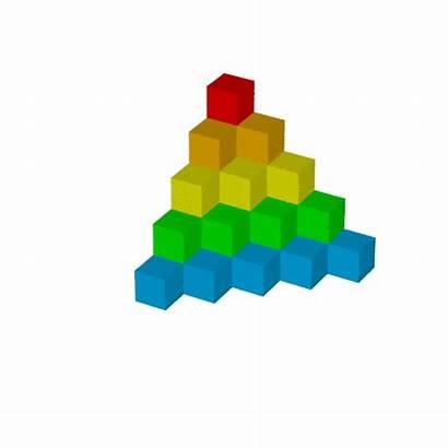 Maths Numbers Triangular Proof Reblog Notes