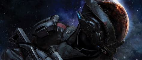 Mass Effect Andromeda Animated Wallpaper - mass effect andromeda review a new generation of mass