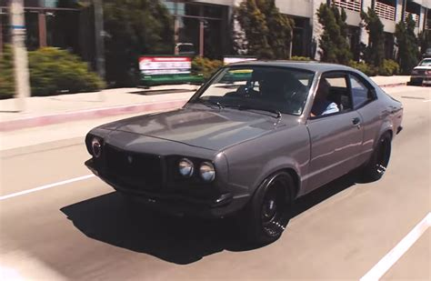 what country makes mazda cars 1973 mazda rx 3 restomod 39 70s cool 95 octane