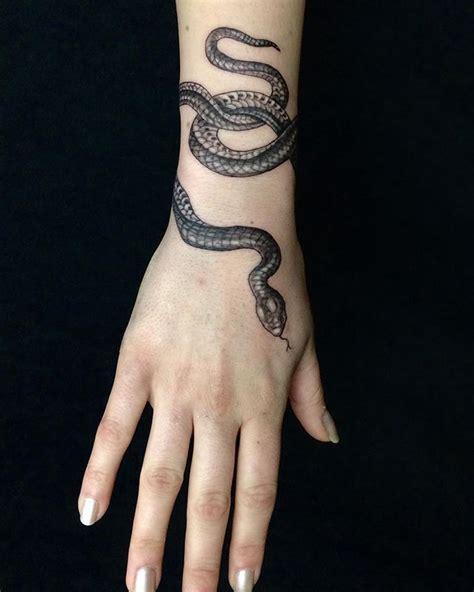 image result  snake wrist tattoo tatuajes tatuaje