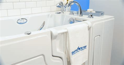 step safe tub easy installing tips for a new bathtub or shower