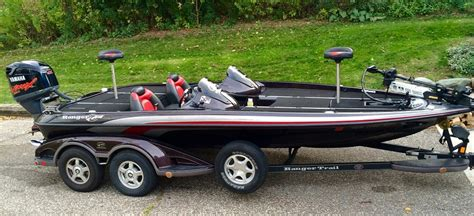 Bass Boats For Sale Mn by 2015 Used Bass Boats For Sale In Minnesota 30