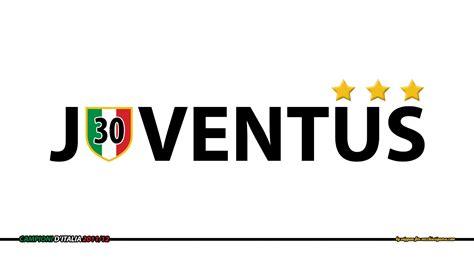 Juventus 30 Scudetto Wallpaper | Desktop Football Wallpaper
