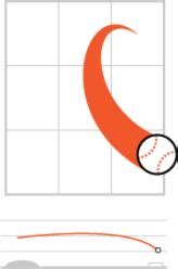 throw baseballs nastiest pitches diagrams grips