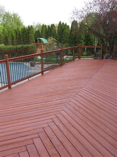 sherwin williams woodscapes exterior stain  cider mill