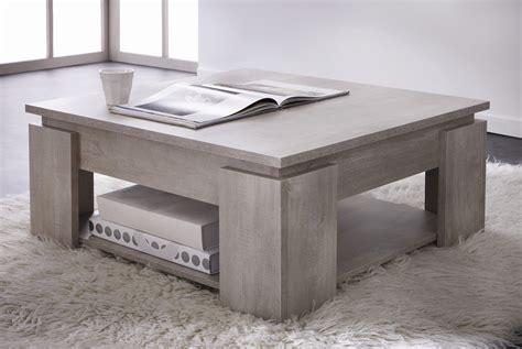 cuisine basse table basse contemporaine meuble cuisine