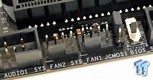 Fan Control Guide  Intel Z270 Motherboard Edition