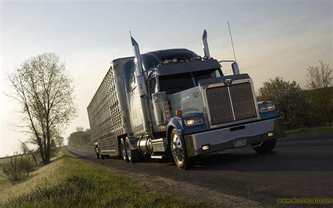 beautiful trucks wallpapers hd noobslab tips  linux