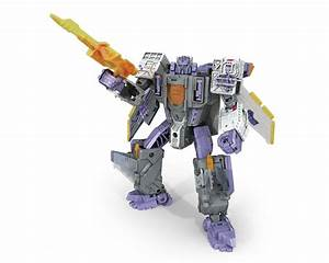 Tidal Wave with Fathom - Transformers Toys - TFW2005
