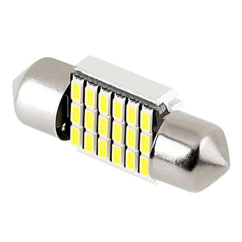 led can light bulbs de3022 can bus led bulb 18 smd led festoon 31mm 90