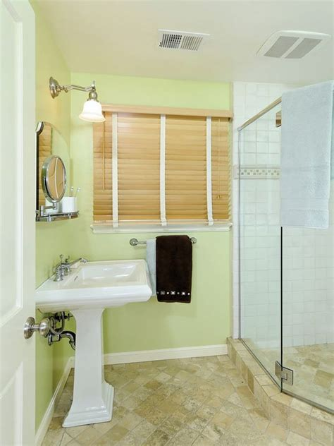green  bathroom designs