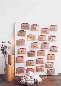 Weihnachtskalender Selber Basteln : diy adventskalender selber basteln mit pilotpen 24 ideen f r die f llung coralinart ~ Orissabook.com Haus und Dekorationen