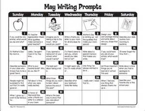 free monthly writing tips from lakeshore learning