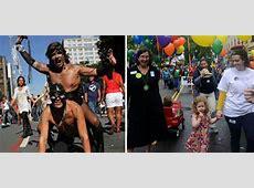The 'Francis Effect' at 'Gay Pride Parades' by Marian T