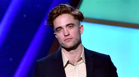 Did Robert Pattinson Say It's The 'Worst Insult' To Be ...