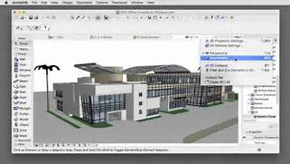 3d Home Design Software Free Download Full Version For Windows 8 by Graphisoft ArchiCAD 19 With Addons Free Download